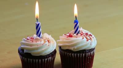 Two Birthdays