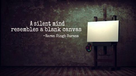 Silent mind