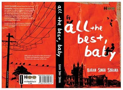 karan book cover