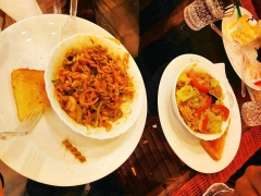 Cold Pasta and Risotto