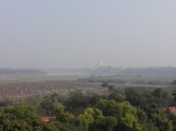 Distant view of #TejoMahalaya